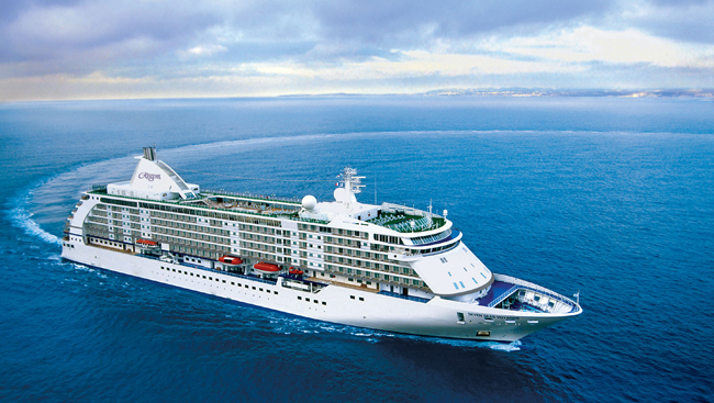 Explore Your Ultimate Cruise